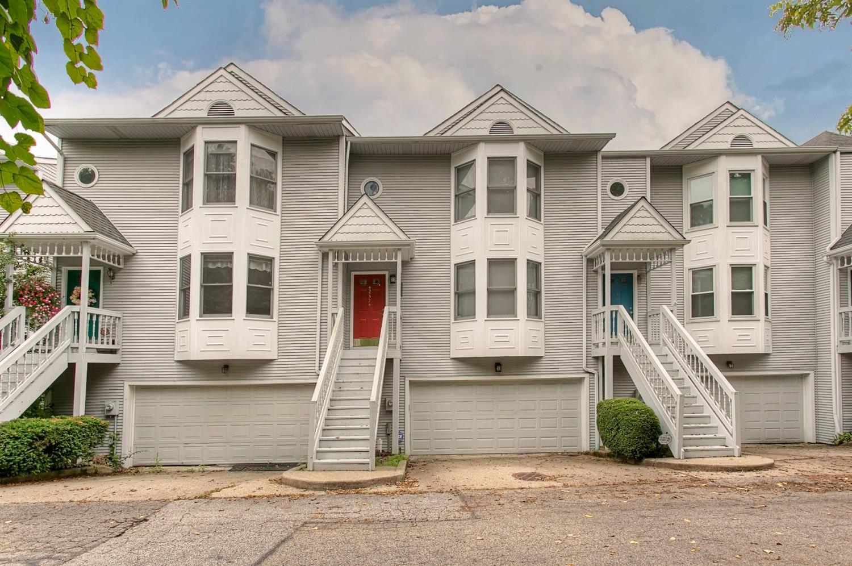 237 Hastings Street, Cincinnati, Ohio 45219, 2 Bedrooms Bedrooms, 5 Rooms Rooms,2 BathroomsBathrooms,Condominium,For Sale,Hastings,1714486