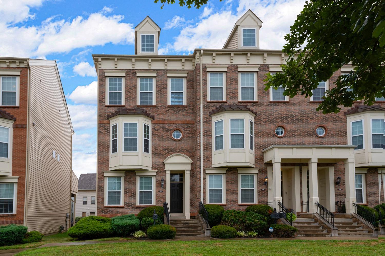 510 Ezzard Charles Drive, Cincinnati, Ohio 45214, 3 Bedrooms Bedrooms, 6 Rooms Rooms,2 BathroomsBathrooms,Condominium,For Sale,Ezzard Charles,1714597