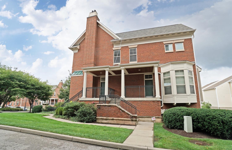 246 Stetson Street, Cincinnati, Ohio 45219, 2 Bedrooms Bedrooms, 7 Rooms Rooms,2 BathroomsBathrooms,Condominium,For Sale,Stetson,1714835