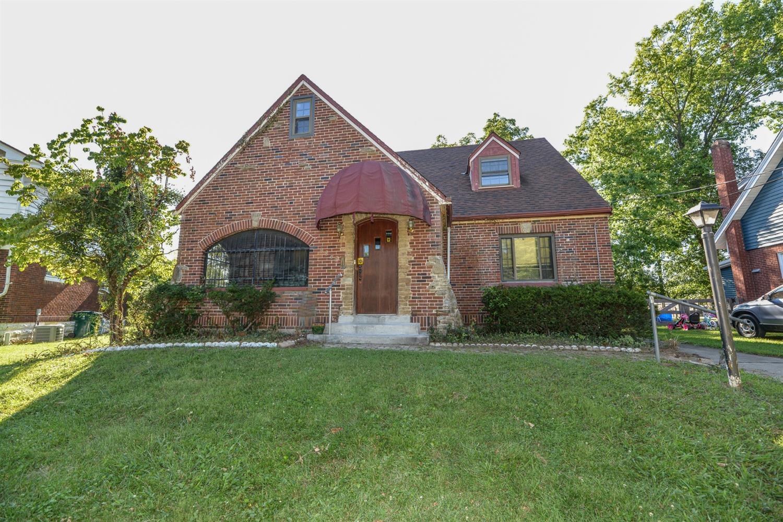 6672 Iris Avenue, Cincinnati, Ohio 45213, 3 Bedrooms Bedrooms, 7 Rooms Rooms,1 BathroomBathrooms,Single Family Residence,For Sale,Iris,1714857
