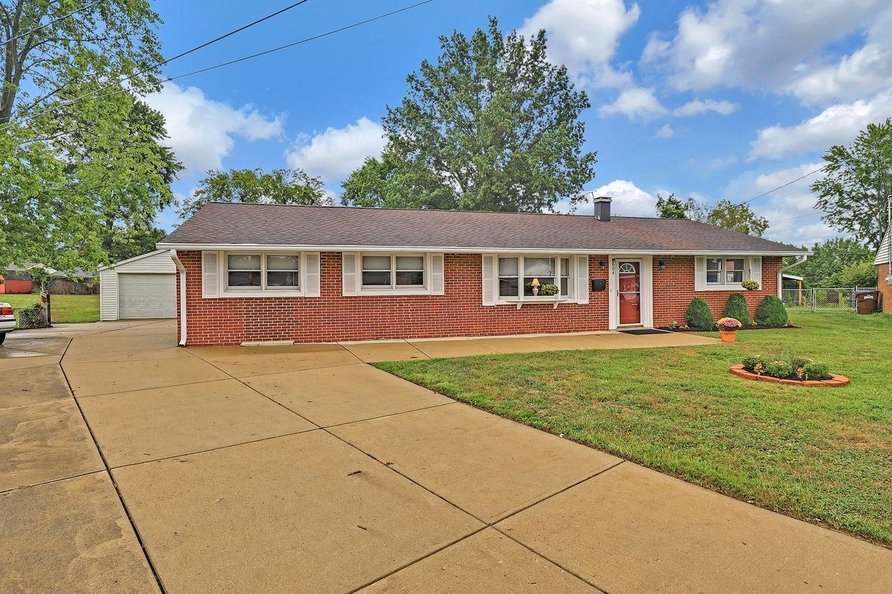 604 Sioux Court, Milford, OH 45150