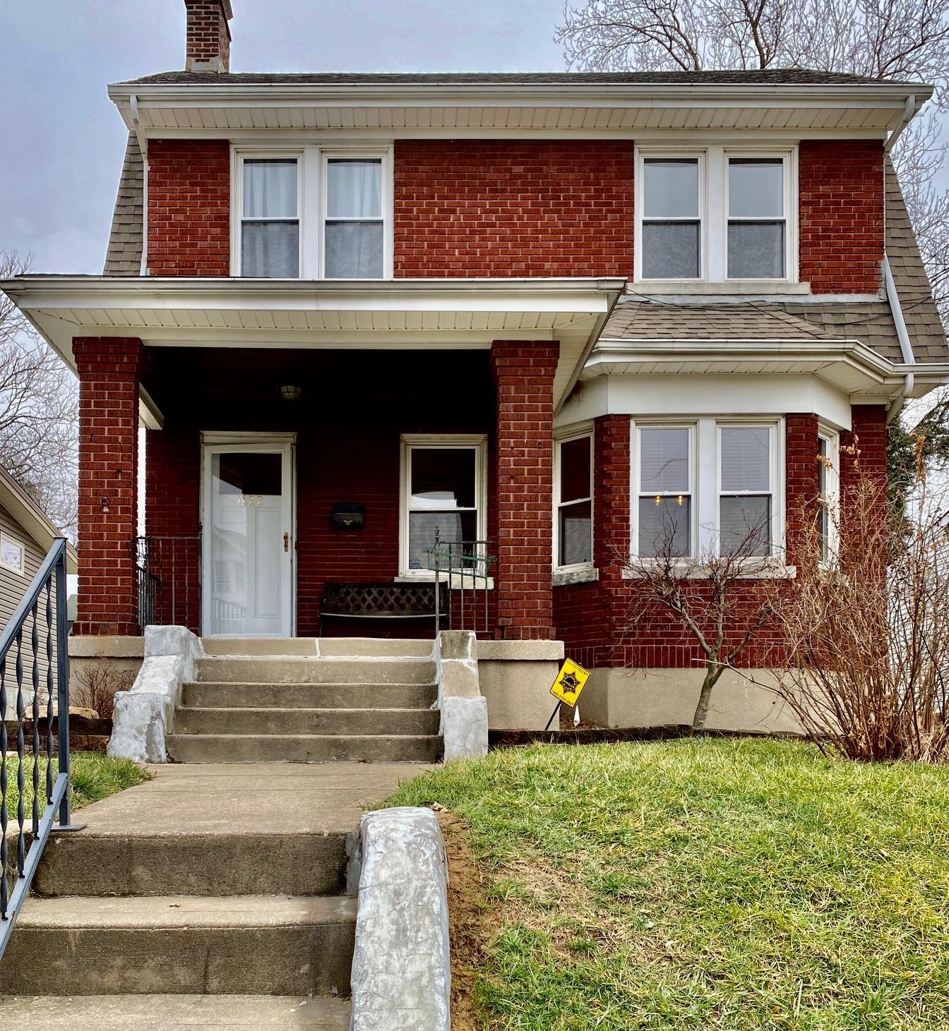 1122 Rulison Avenue, Cincinnati, Ohio 45238, 3 Bedrooms Bedrooms, 7 Rooms Rooms,1 BathroomBathrooms,Single Family Residence,For Sale,Rulison,1714914