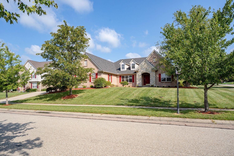 5585 Eden Ridge Drive, Green Twp, Ohio 45247, 3 Bedrooms Bedrooms, 8 Rooms Rooms,3 BathroomsBathrooms,Single Family Residence,For Sale,Eden Ridge,1714379