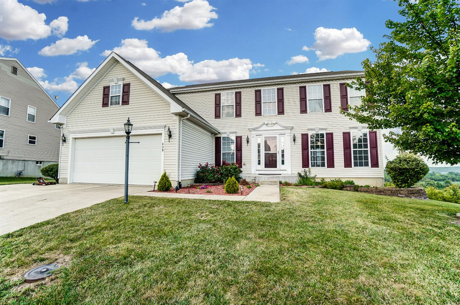 430 Canterbury Court, Monroe, Ohio 45050, 4 Bedrooms Bedrooms, 13 Rooms Rooms,2 BathroomsBathrooms,Single Family Residence,For Sale,Canterbury,1715160