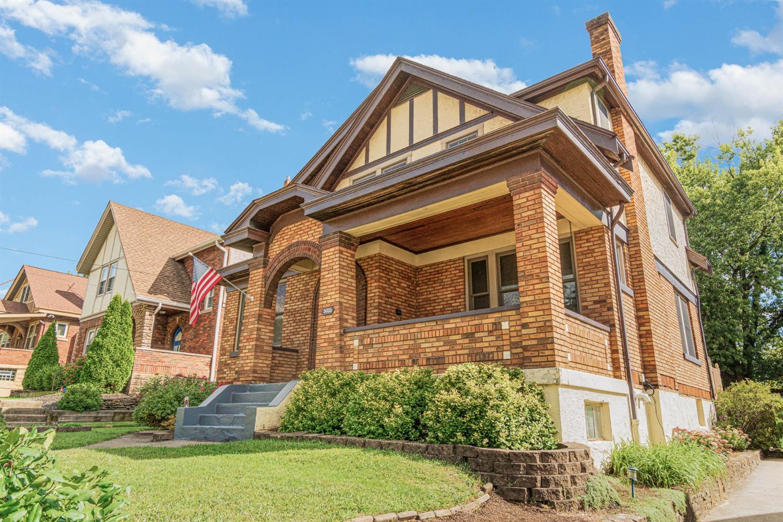 5035 Relleum Avenue, Cincinnati, Ohio 45238, 4 Bedrooms Bedrooms, 8 Rooms Rooms,1 BathroomBathrooms,Single Family Residence,For Sale,Relleum,1715287