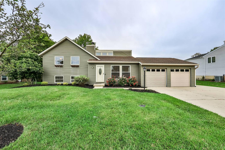 5900 Cedaridge Drive, Green Twp, Ohio 45247, 3 Bedrooms Bedrooms, 7 Rooms Rooms,2 BathroomsBathrooms,Single Family Residence,For Sale,Cedaridge,1715235