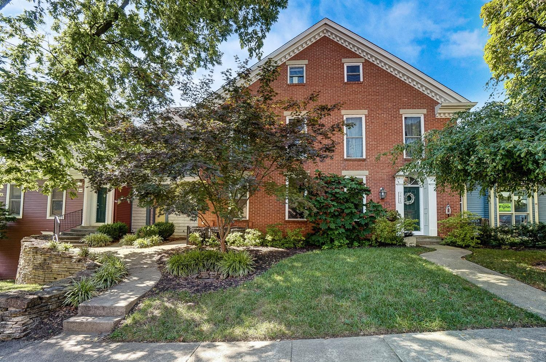 1345 Fleming Street, Cincinnati, Ohio 45206, 2 Bedrooms Bedrooms, 7 Rooms Rooms,2 BathroomsBathrooms,Condominium,For Sale,Fleming,1715277