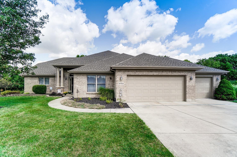 9722 Robert Court, Clearcreek Twp., Ohio 45458, 4 Bedrooms Bedrooms, 9 Rooms Rooms,3 BathroomsBathrooms,Single Family Residence,For Sale,Robert,1715362