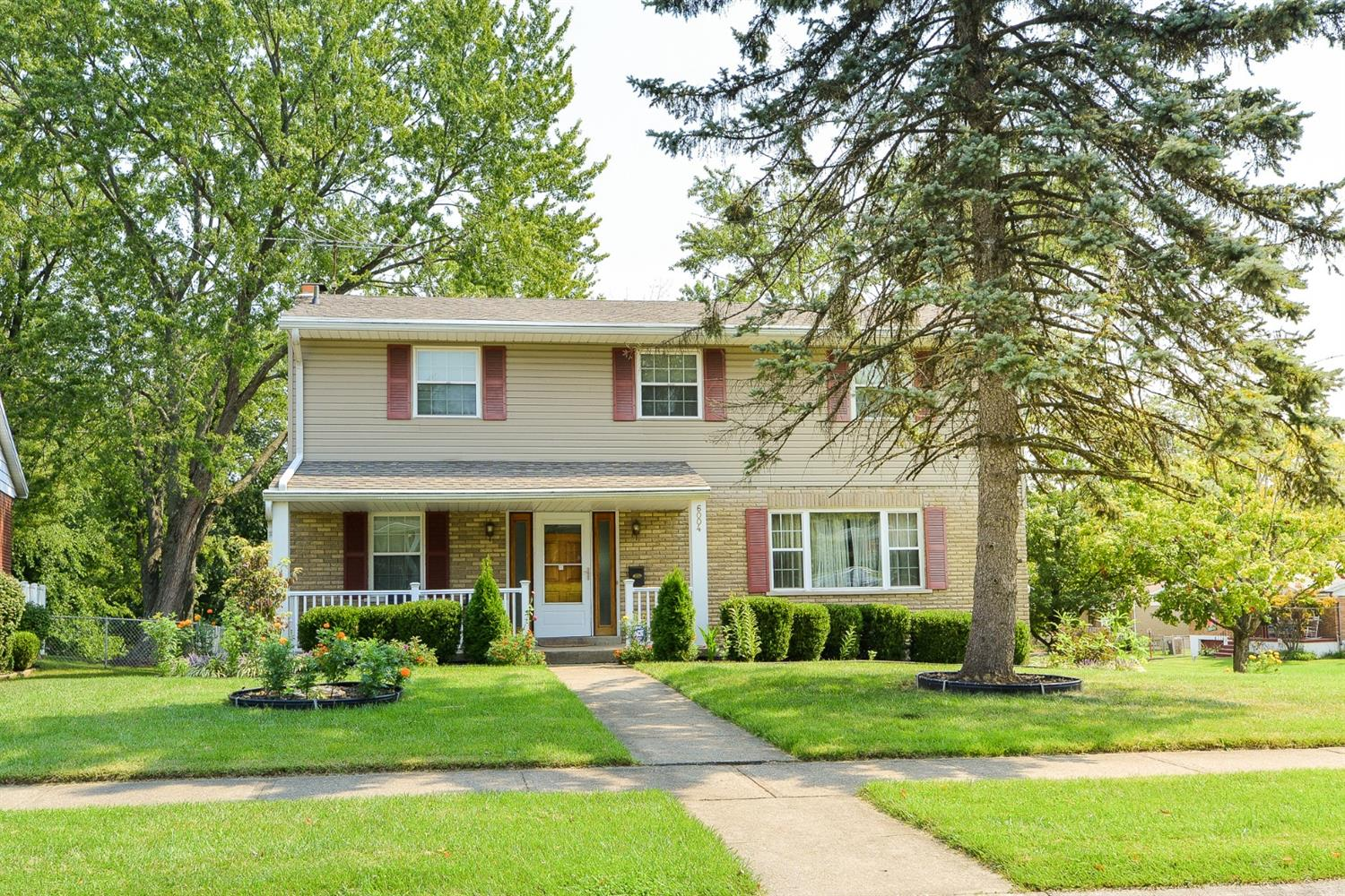 6004 Seiler Drive, Green Twp, Ohio 45239, 4 Bedrooms Bedrooms, 10 Rooms Rooms,2 BathroomsBathrooms,Single Family Residence,For Sale,Seiler,1715514