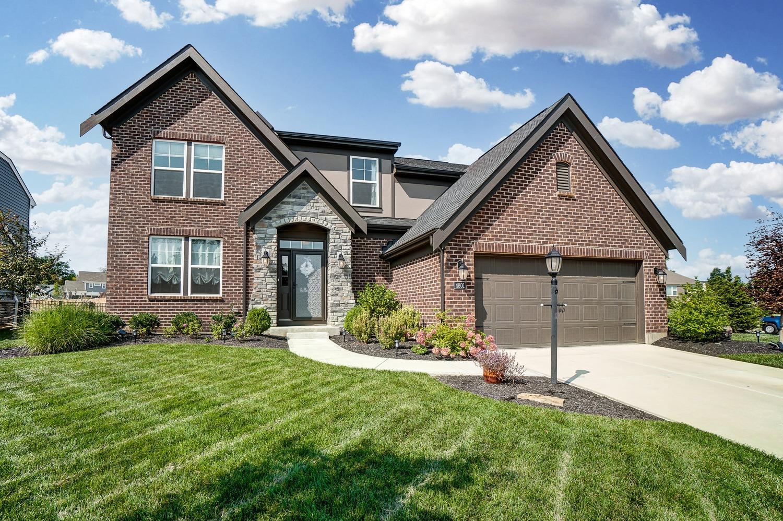 4801 Paddock Crossing, Batavia Twp, Ohio 45103, 4 Bedrooms Bedrooms, 9 Rooms Rooms,2 BathroomsBathrooms,Single Family Residence,For Sale,Paddock Crossing,1715442