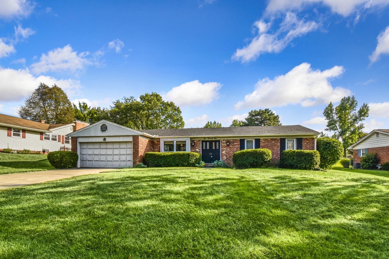 225 Woodyard Drive, Monroe, Ohio 45050, 3 Bedrooms Bedrooms, 7 Rooms Rooms,2 BathroomsBathrooms,Single Family Residence,For Sale,Woodyard,1715537