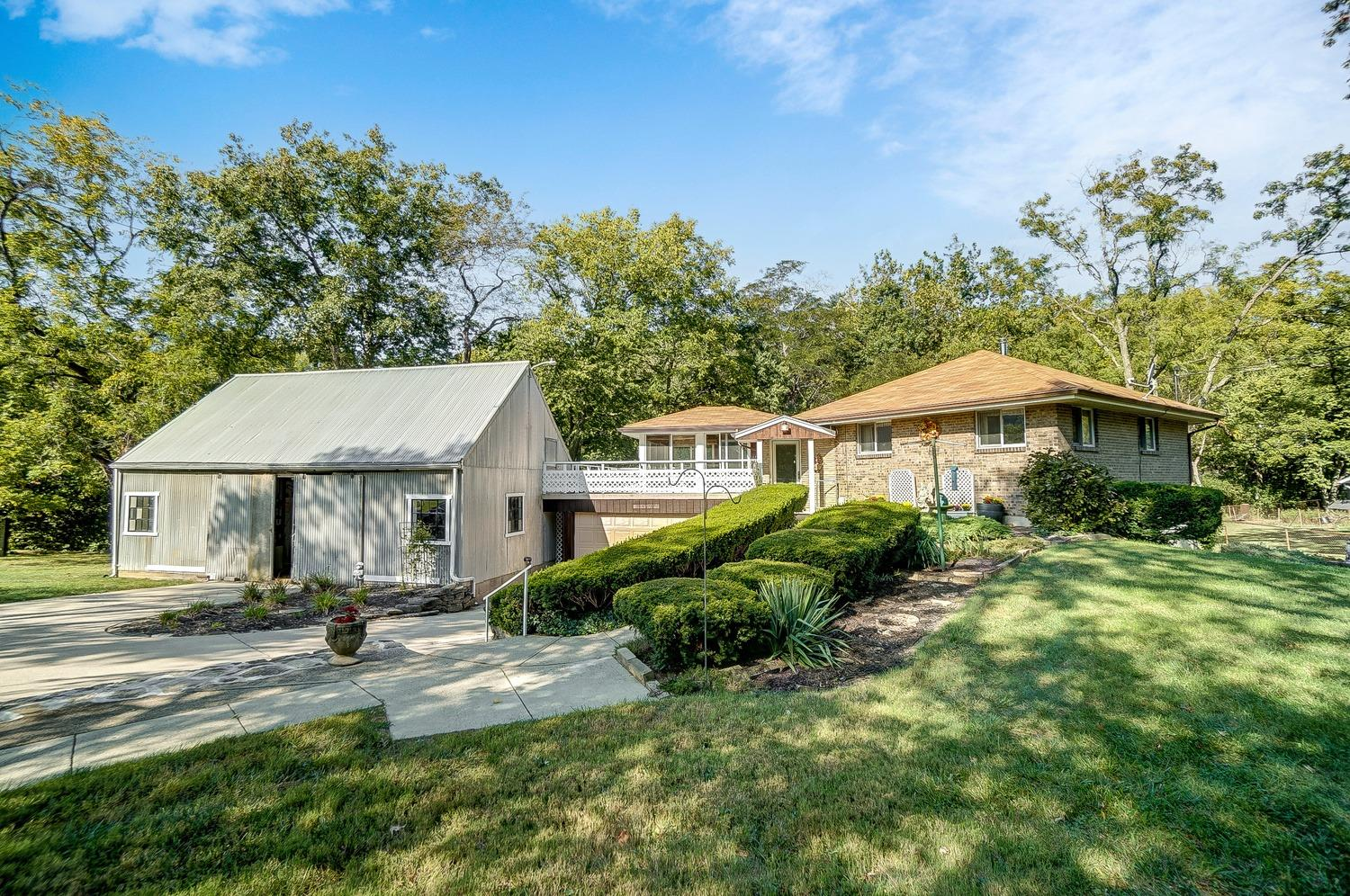 6005 Sheed Road, Green Twp, Ohio 45247, 3 Bedrooms Bedrooms, 5 Rooms Rooms,3 BathroomsBathrooms,Single Family Residence,For Sale,Sheed,1715687