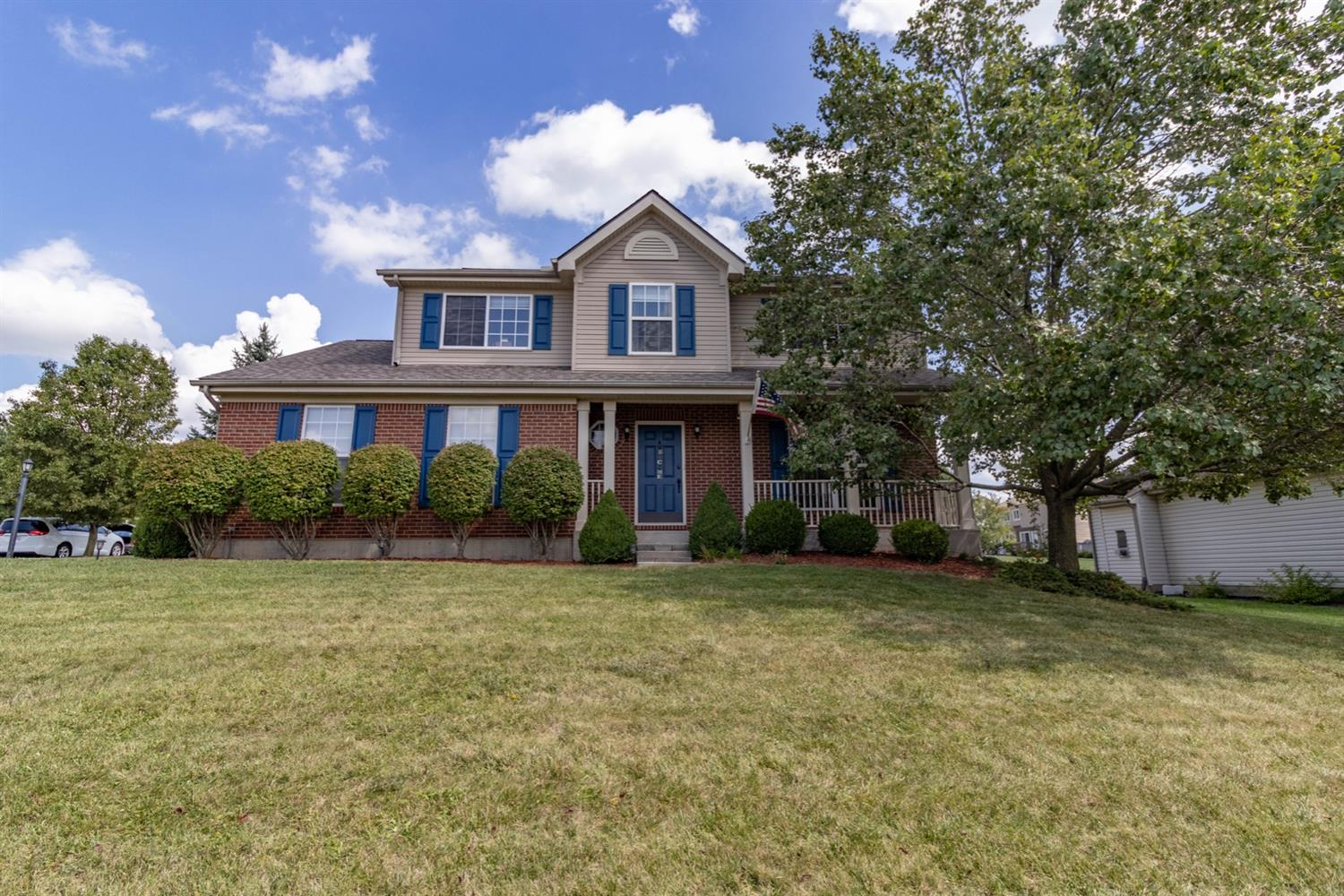 155 Old Carriage Court, Monroe, Ohio 45050, 4 Bedrooms Bedrooms, 8 Rooms Rooms,3 BathroomsBathrooms,Single Family Residence,For Sale,Old Carriage,1715891