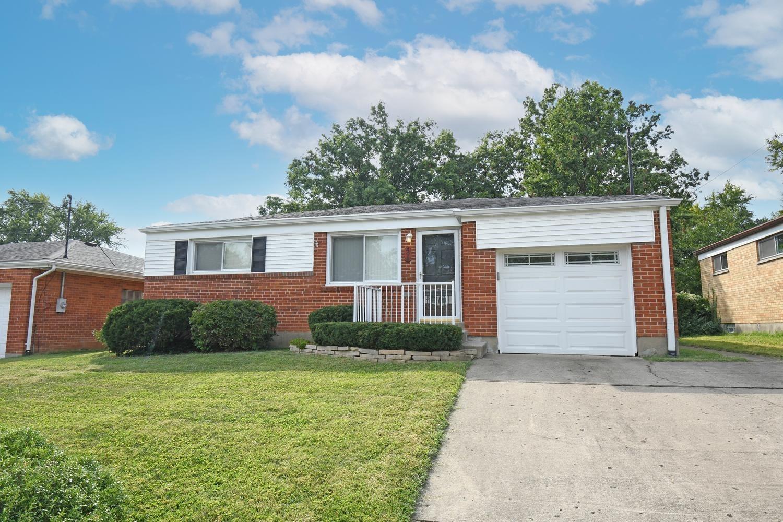 491 Hibernia Drive, Delhi Twp, Ohio 45238, 3 Bedrooms Bedrooms, 7 Rooms Rooms,2 BathroomsBathrooms,Single Family Residence,For Sale,Hibernia,1715912
