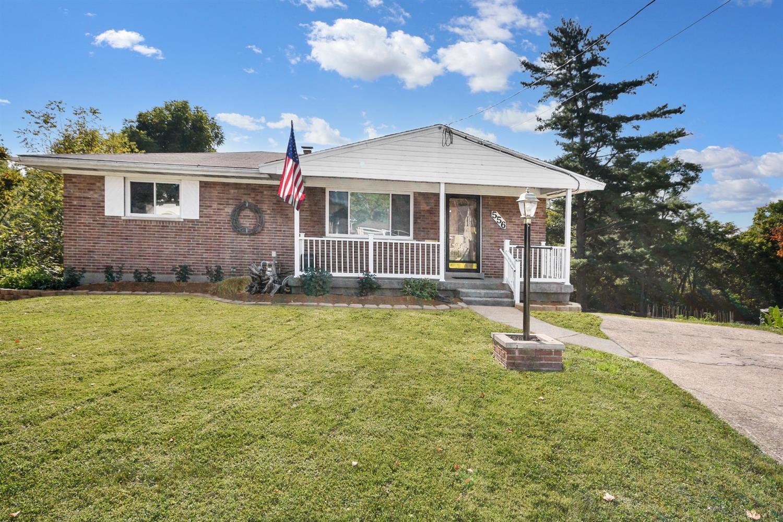 556 Libbejo Drive, Delhi Twp, Ohio 45233, 3 Bedrooms Bedrooms, 5 Rooms Rooms,1 BathroomBathrooms,Single Family Residence,For Sale,Libbejo,1715638