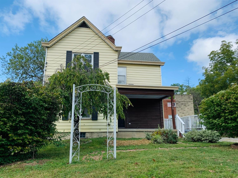 3326 Hanna Avenue, Cincinnati, Ohio 45211, 3 Bedrooms Bedrooms, 7 Rooms Rooms,1 BathroomBathrooms,Single Family Residence,For Sale,Hanna,1716123