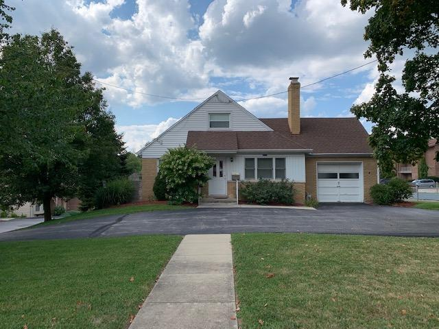 6753 Cheviot Road, Colerain Twp, Ohio 45247, 4 Bedrooms Bedrooms, 8 Rooms Rooms,Single Family Residence,For Sale,Cheviot,1716205