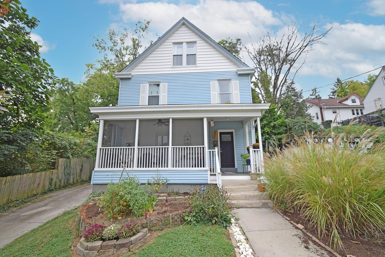 4769 Hart Avenue, Cincinnati, Ohio 45223, 3 Bedrooms Bedrooms, 7 Rooms Rooms,2 BathroomsBathrooms,Single Family Residence,For Sale,Hart,1715809