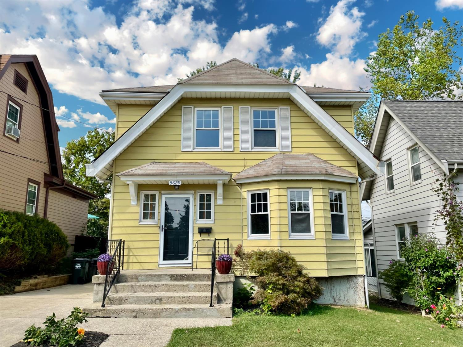 5629 Alvina Avenue, Norwood, Ohio 45212, 2 Bedrooms Bedrooms, 6 Rooms Rooms,1 BathroomBathrooms,Single Family Residence,For Sale,Alvina,1716392