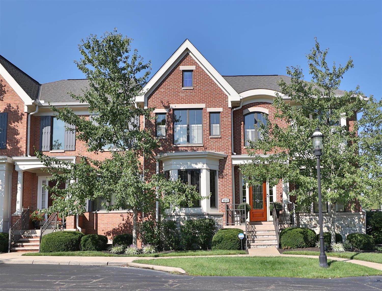 9593 Park Manor Boulevard, Blue Ash, OH 45242