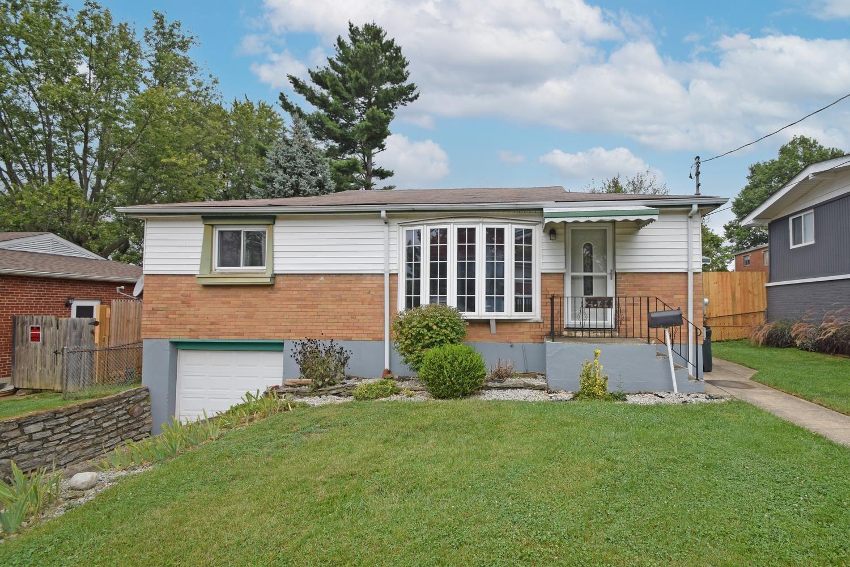2644 Sandhurst Drive, Colerain Twp, Ohio 45239, 3 Bedrooms Bedrooms, 7 Rooms Rooms,1 BathroomBathrooms,Single Family Residence,For Sale,Sandhurst,1716615