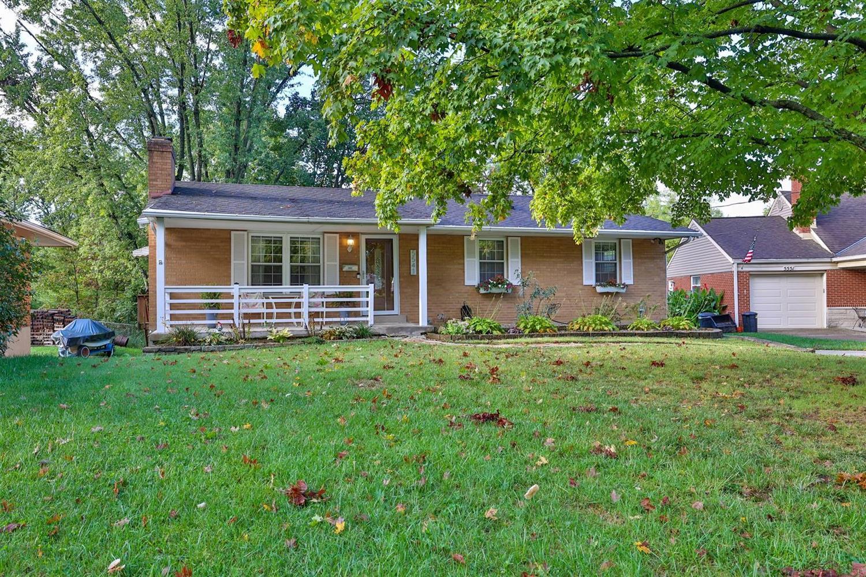 5541 Penway Court, Cincinnati, Ohio 45239, 3 Bedrooms Bedrooms, 6 Rooms Rooms,2 BathroomsBathrooms,Single Family Residence,For Sale,Penway,1716844