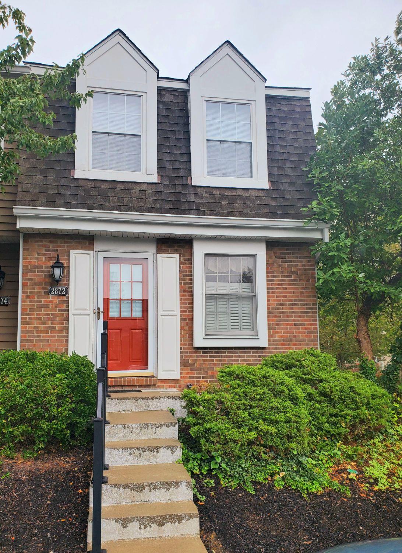 2872 Millbank Row, Maineville, Ohio 45039, 2 Bedrooms Bedrooms, 7 Rooms Rooms,1 BathroomBathrooms,Condominium,For Sale,Millbank,1716875