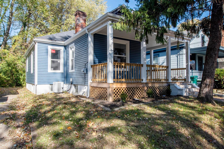 6126 Prentice Street, Cincinnati, Ohio 45227, 2 Bedrooms Bedrooms, 5 Rooms Rooms,1 BathroomBathrooms,Single Family Residence,For Sale,Prentice,1717015