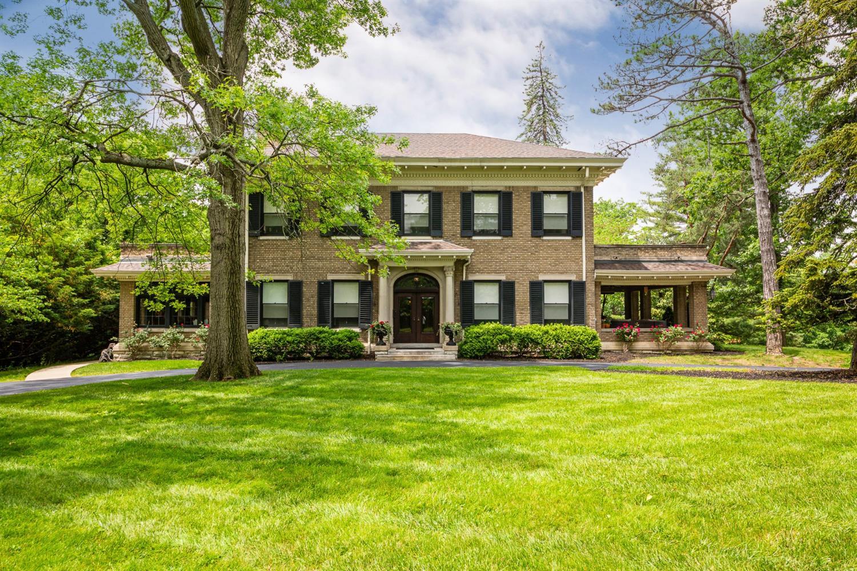 5 Garden Place, Cincinnati, OH 45208