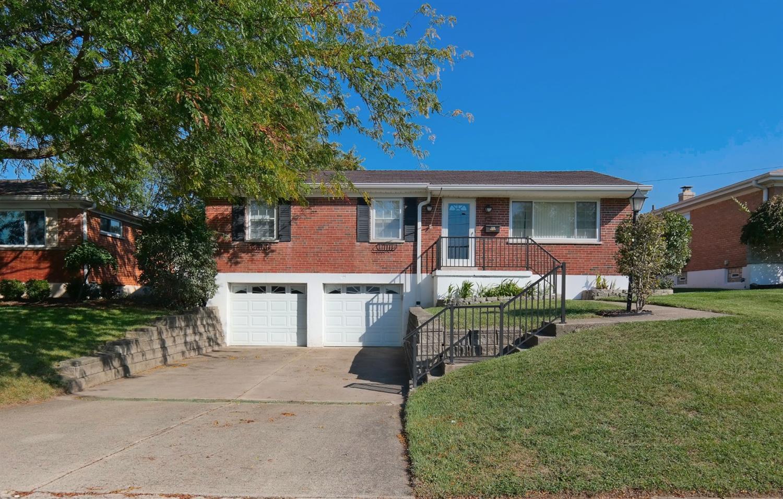 5772 Juvene Way, Delhi Twp, Ohio 45233, 3 Bedrooms Bedrooms, 7 Rooms Rooms,1 BathroomBathrooms,Single Family Residence,For Sale,Juvene,1717009