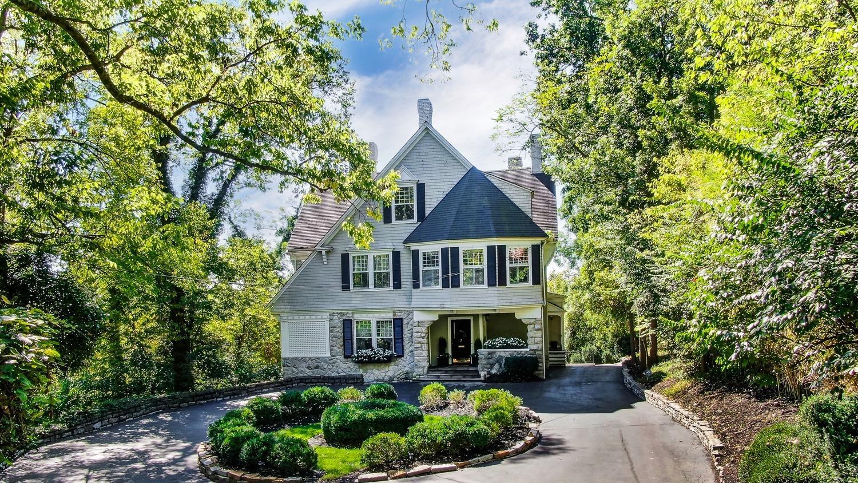 1825 Keys Crescent Lane, Cincinnati, Ohio 45206, 5 Bedrooms Bedrooms, 11 Rooms Rooms,4 BathroomsBathrooms,Single Family Residence,For Sale,Keys Crescent,1717315