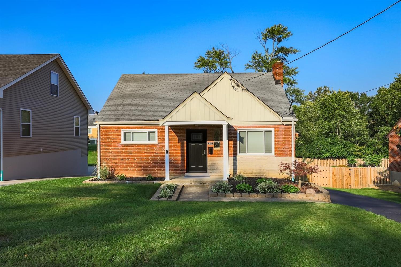 5675 Vogel Road, Green Twp, Ohio 45239, 2 Bedrooms Bedrooms, 5 Rooms Rooms,2 BathroomsBathrooms,Single Family Residence,For Sale,Vogel,1717195