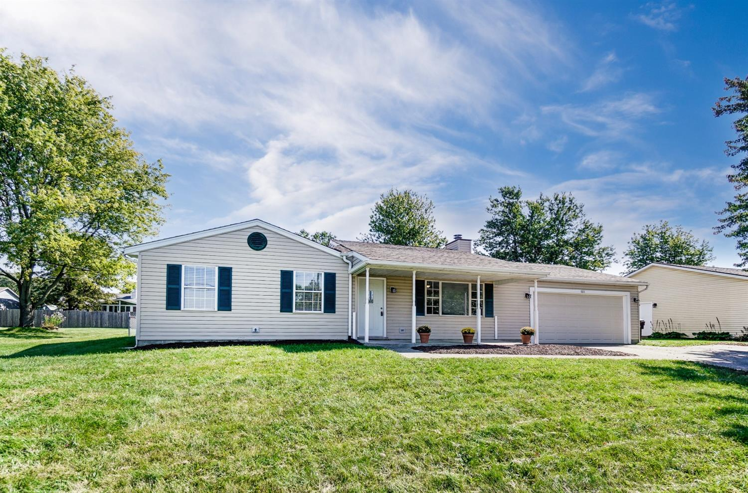 888 Main Street, Monroe, Ohio 45050, 4 Bedrooms Bedrooms, 6 Rooms Rooms,2 BathroomsBathrooms,Single Family Residence,For Sale,Main,1717496
