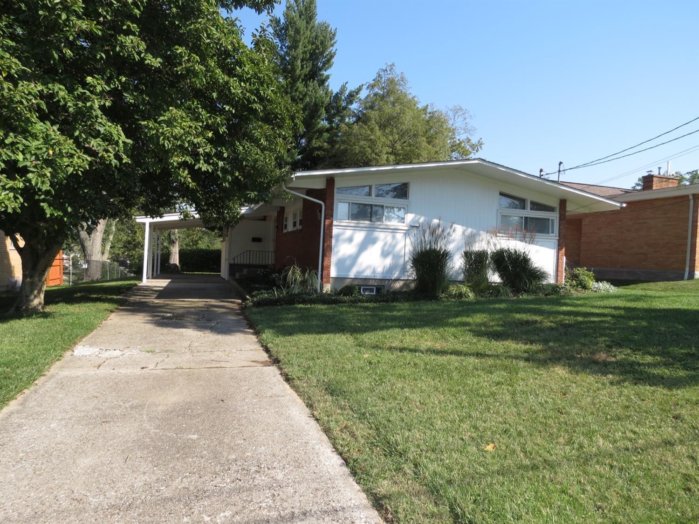 3130 Balsamridge Drive, Green Twp, Ohio 45239, 3 Bedrooms Bedrooms, 5 Rooms Rooms,1 BathroomBathrooms,Single Family Residence,For Sale,Balsamridge,1717399