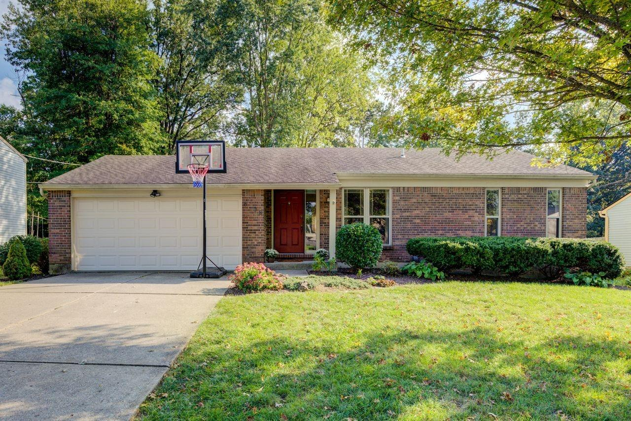 8079 Buckland Drive, Sycamore Twp, Ohio 45249, 3 Bedrooms Bedrooms, 8 Rooms Rooms,2 BathroomsBathrooms,Single Family Residence,For Sale,Buckland,1717375