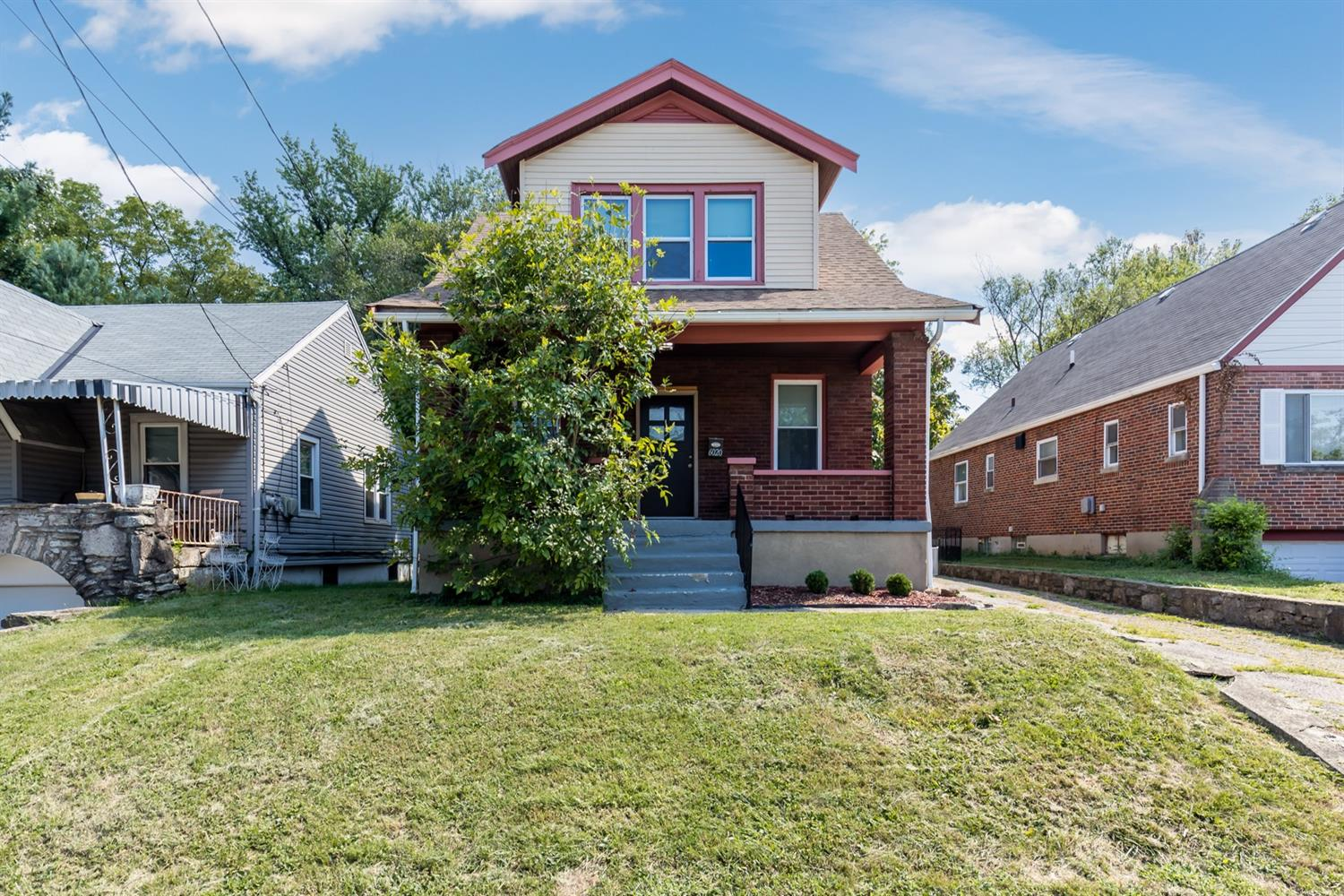 6020 Hammel Avenue, Golf Manor, Ohio 45237, 2 Bedrooms Bedrooms, 5 Rooms Rooms,1 BathroomBathrooms,Single Family Residence,For Sale,Hammel,1717223