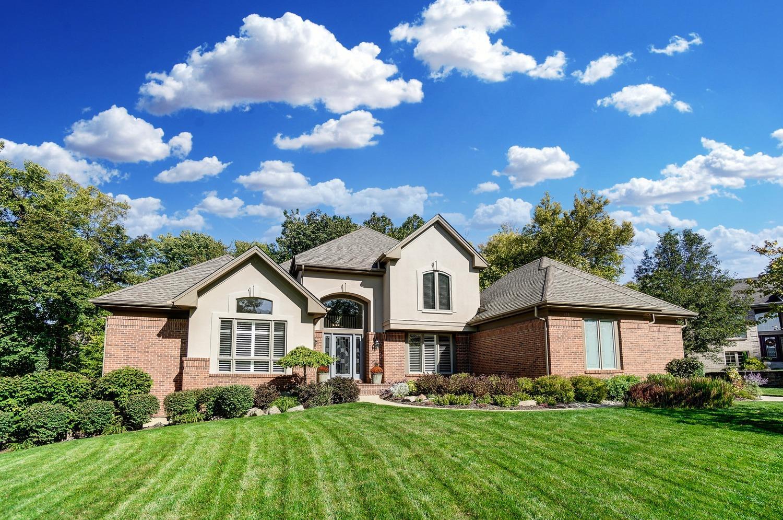 170 Aberdeen Circle, Springboro, Ohio 45066, 4 Bedrooms Bedrooms, 14 Rooms Rooms,3 BathroomsBathrooms,Single Family Residence,For Sale,Aberdeen,1717470