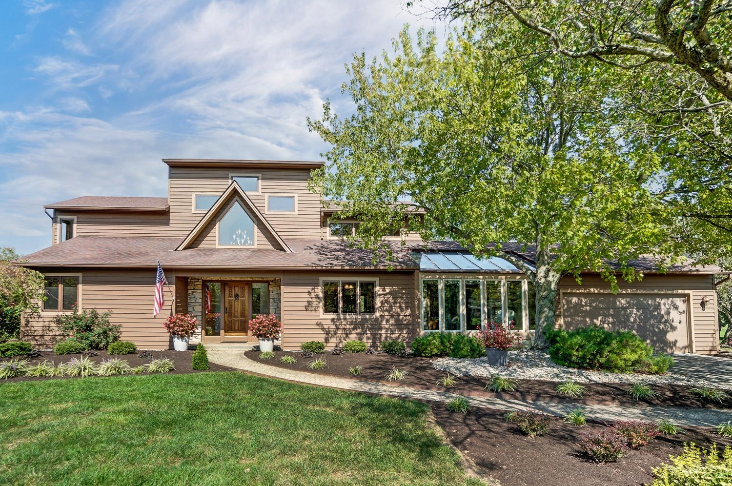 Photo of 719 Eagle View Court, Mason, OH 45040