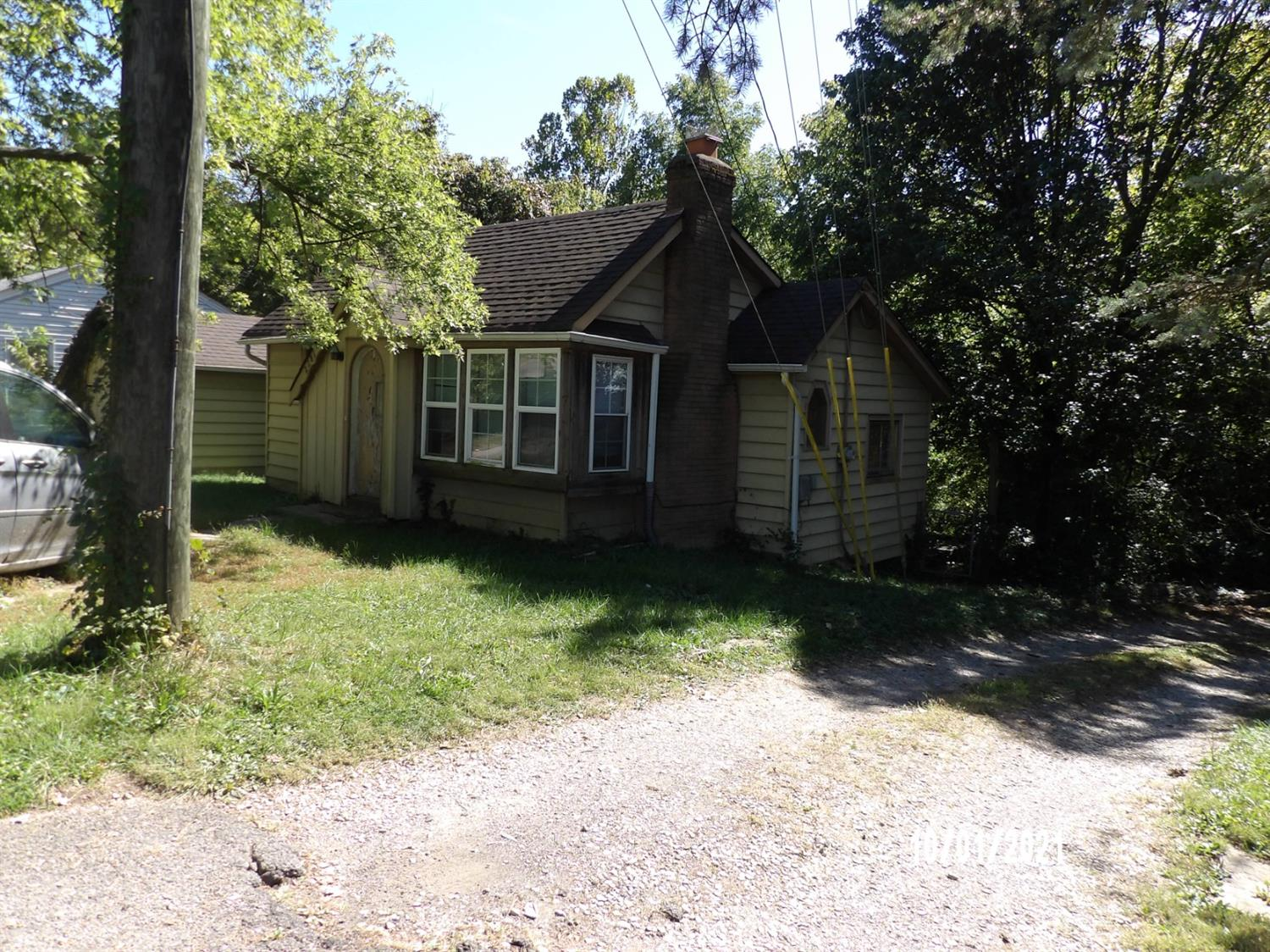 2281 Galbraith Road, Reading, Ohio 45237, 2 Bedrooms Bedrooms, 5 Rooms Rooms,1 BathroomBathrooms,Single Family Residence,For Sale,Galbraith,1717795