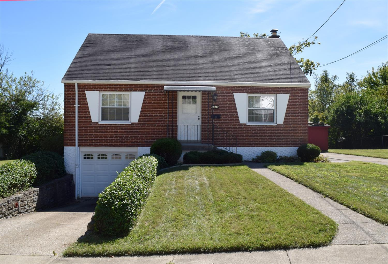 3615 Allview Court, Cincinnati, Ohio 45238, 4 Bedrooms Bedrooms, 8 Rooms Rooms,2 BathroomsBathrooms,Single Family Residence,For Sale,Allview,1717977