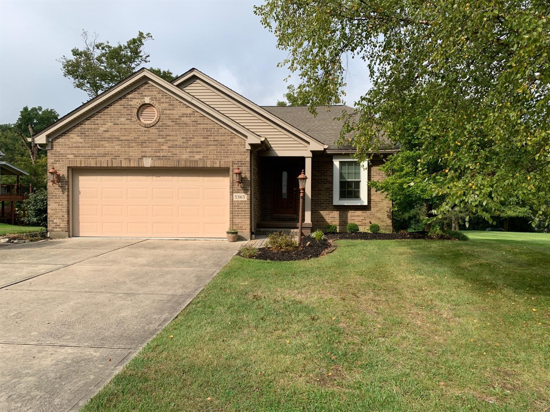 5365 Pioneer Drive, Green Twp, Ohio 45247, 3 Bedrooms Bedrooms, 7 Rooms Rooms,2 BathroomsBathrooms,Single Family Residence,For Sale,Pioneer,1717956