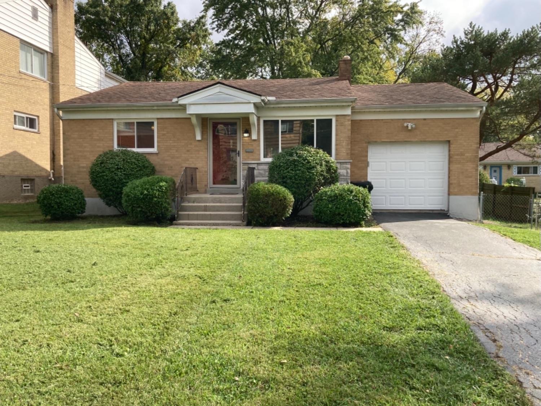 4783 Clevesdale Drive, Cincinnati, Ohio 45238, 2 Bedrooms Bedrooms, 4 Rooms Rooms,1 BathroomBathrooms,Single Family Residence,For Sale,Clevesdale,1717902