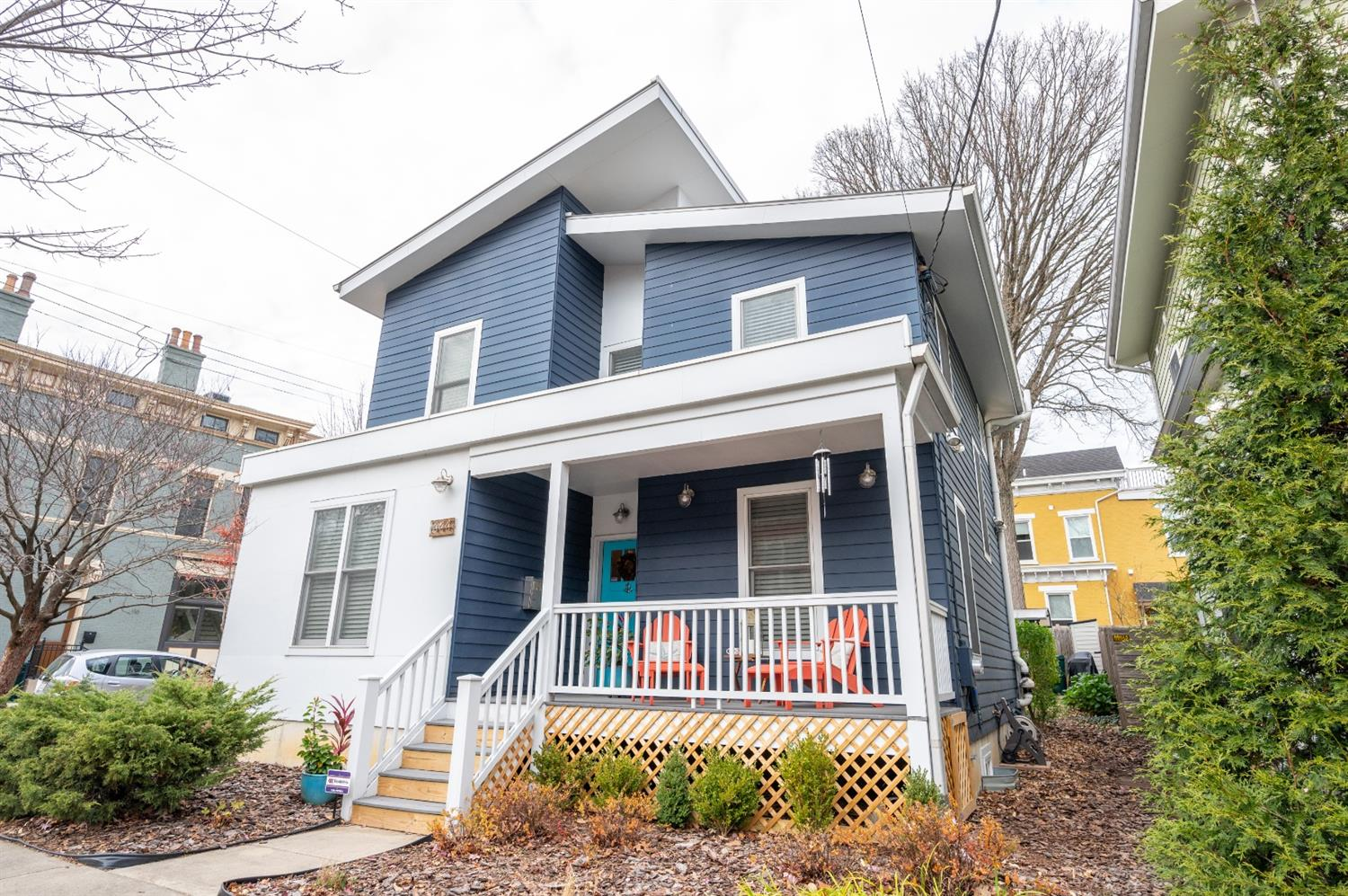 1444 Chase Avenue, Cincinnati, Ohio 45223, 3 Bedrooms Bedrooms, 6 Rooms Rooms,1 BathroomBathrooms,Single Family Residence,For Sale,Chase,1717997
