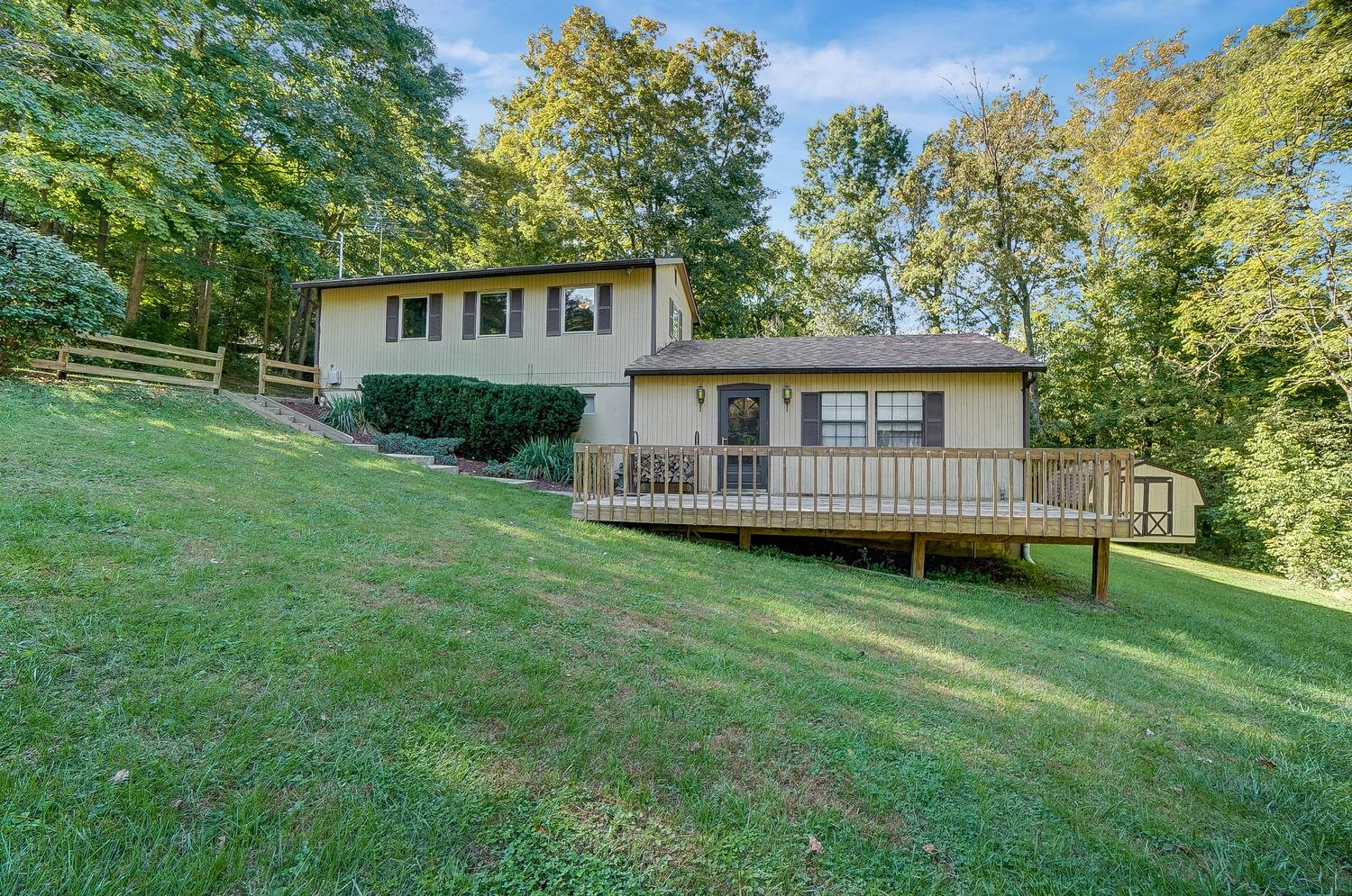 11015 Sand Run Road, Whitewater Twp, Ohio 45030, 3 Bedrooms Bedrooms, 6 Rooms Rooms,2 BathroomsBathrooms,Single Family Residence,For Sale,Sand Run,1717246