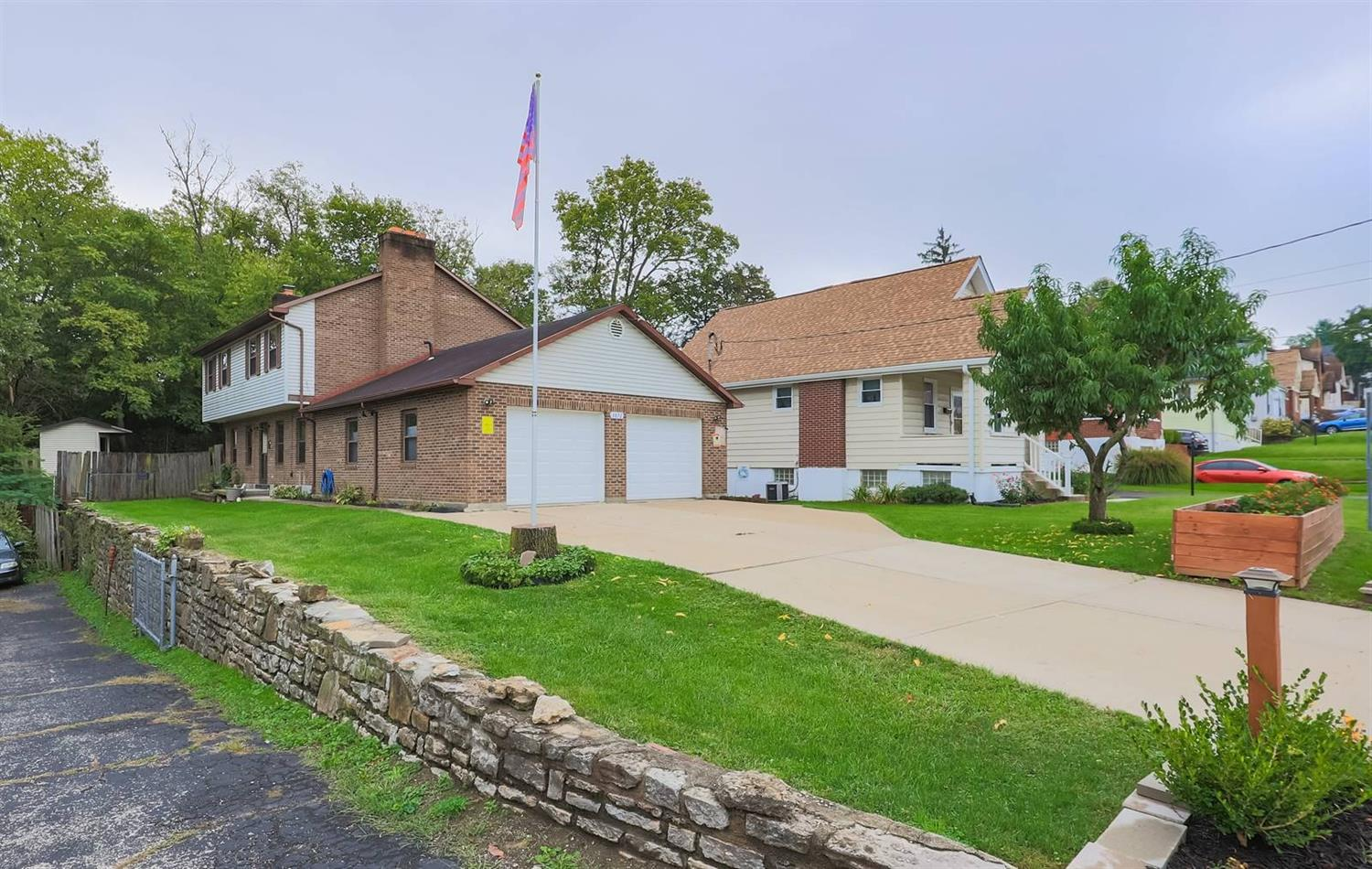 3872 Church Lane, Green Twp, Ohio 45211, 4 Bedrooms Bedrooms, 9 Rooms Rooms,2 BathroomsBathrooms,Single Family Residence,For Sale,Church,1718058