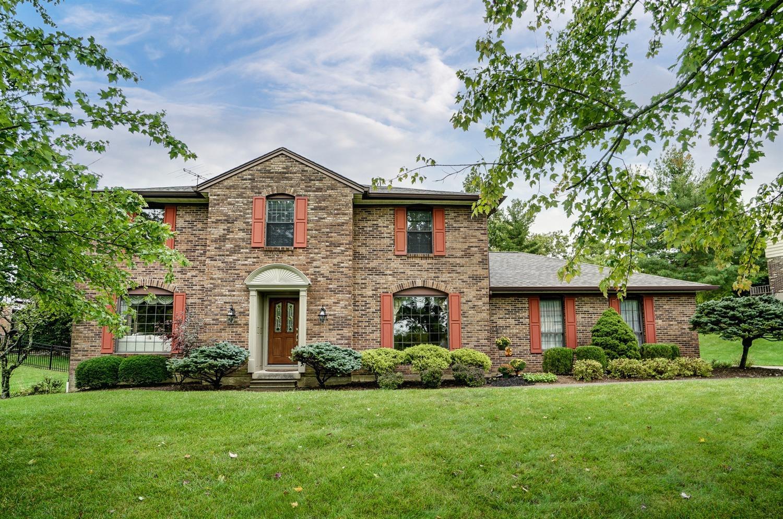4430 Runningfawn Drive, Green Twp, Ohio 45247, 5 Bedrooms Bedrooms, 13 Rooms Rooms,3 BathroomsBathrooms,Single Family Residence,For Sale,Runningfawn,1718139
