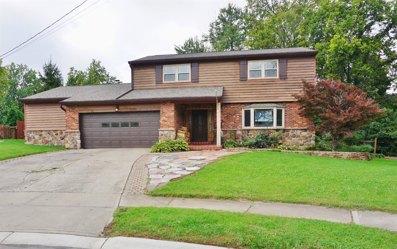 477 Debonhill Court, Delhi Twp, Ohio 45238, 4 Bedrooms Bedrooms, 10 Rooms Rooms,2 BathroomsBathrooms,Single Family Residence,For Sale,Debonhill,1718065