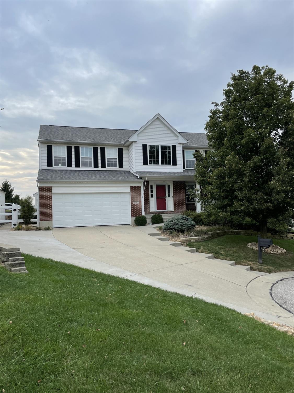 5401 Emilys Oak Court, Green Twp, Ohio 45248, 4 Bedrooms Bedrooms, 13 Rooms Rooms,3 BathroomsBathrooms,Single Family Residence,For Sale,Emilys Oak,1718044