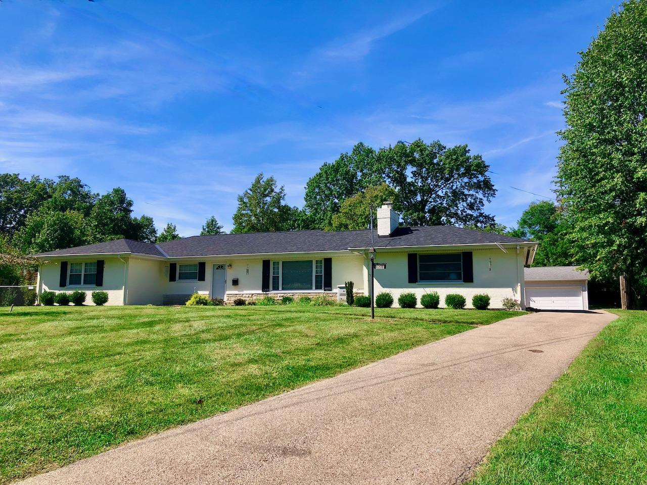 3644 Langhorst Court, Sycamore Twp, Ohio 45236, 3 Bedrooms Bedrooms, 9 Rooms Rooms,2 BathroomsBathrooms,Single Family Residence,For Sale,Langhorst,1718390