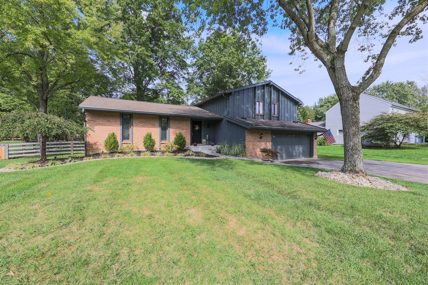 9164 Hopewell Road, Symmes Twp, Ohio 45242, 3 Bedrooms Bedrooms, 7 Rooms Rooms,2 BathroomsBathrooms,Single Family Residence,For Sale,Hopewell,1718418